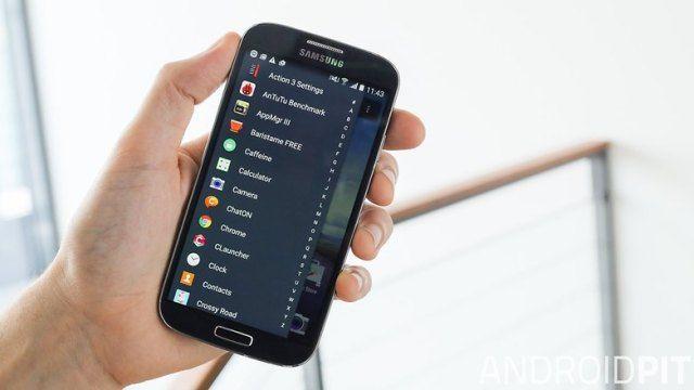 Mejores aplicaciones Android de 2017 100 Apps debe probar
