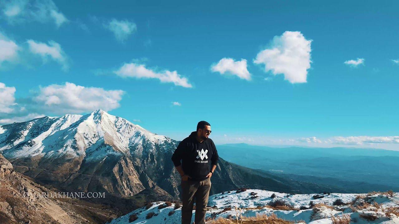 شتاء الجزائر 2018 4k Natural Landmarks Landmarks Everest