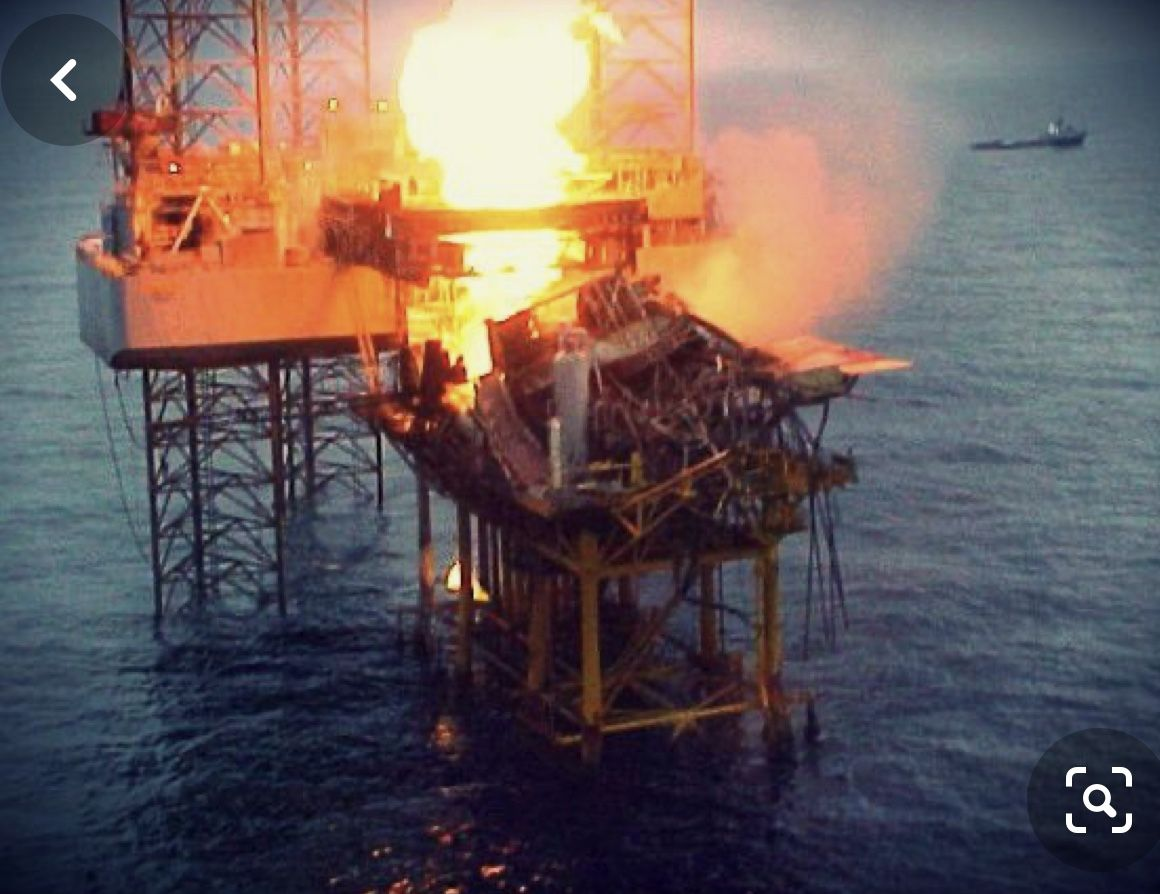 Pin on OIL FIELD BLOW OUT PHOTOS