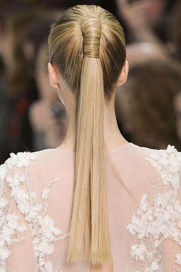 Ellie Saab, Spring 2012 Couture