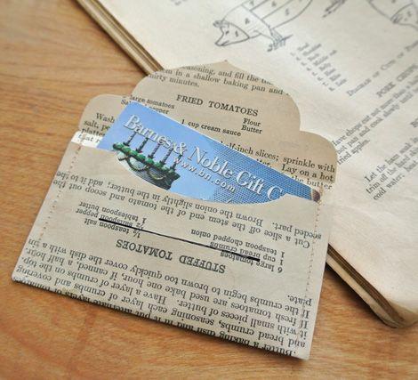 Laminate sew gift card envelopes crafty projects pinterest laminate sew gift card envelopes reheart Choice Image
