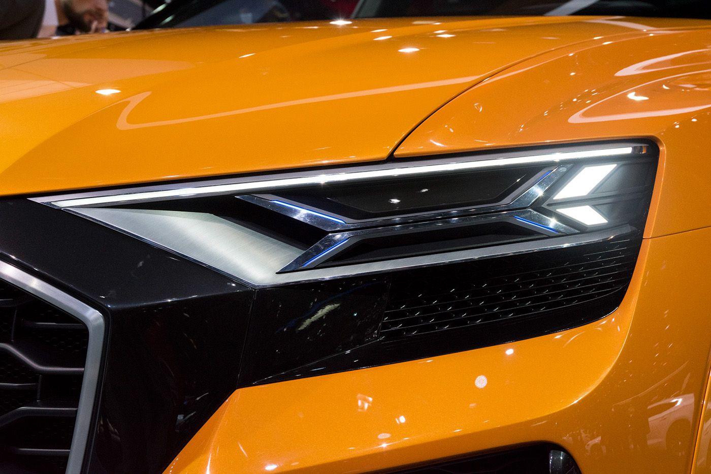 Frontlicht design headlights of geneva  on behance  headlamp  pinterest