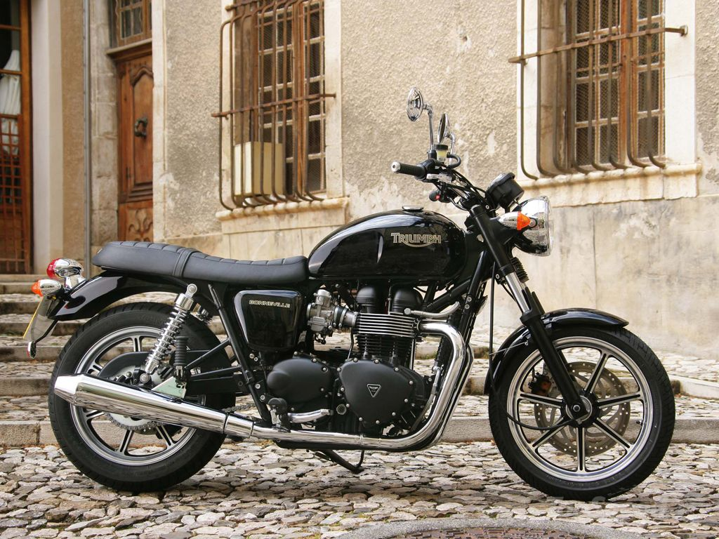 1966 triumph motorcycles bonneville t120rclassic showcase