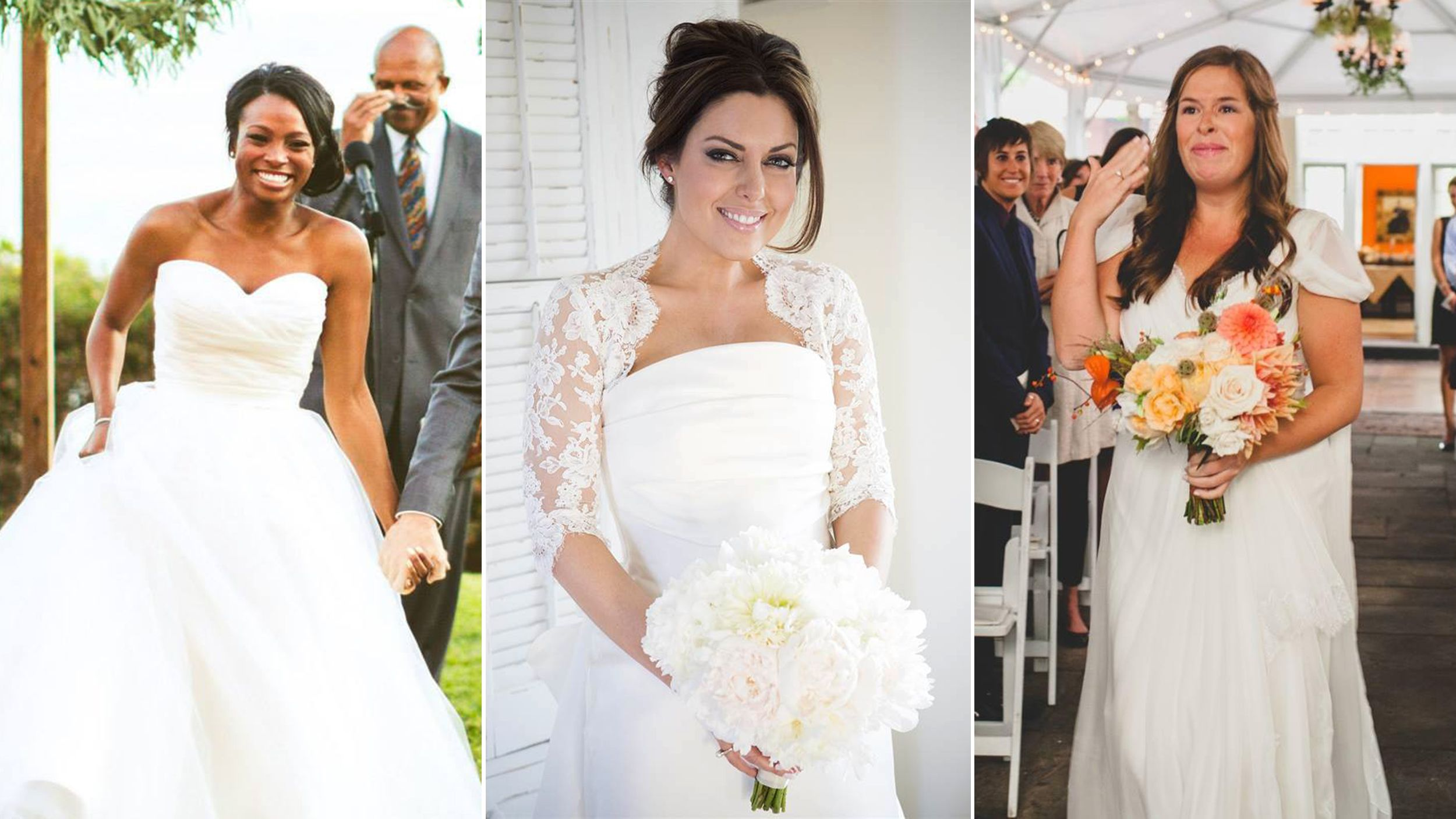 21 Things I Wish Id Known Before Buying My Wedding Dress In 2019