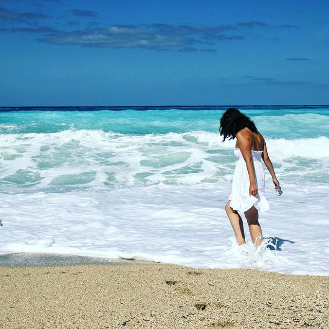 картинка красивая море
