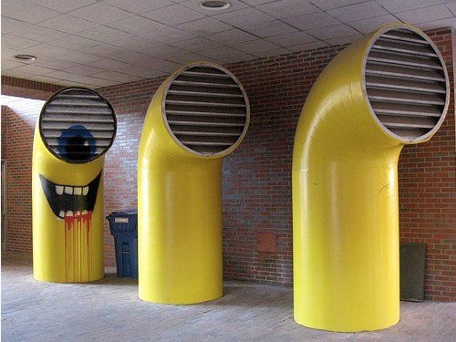 these made it to the top 2010 street art list and are at State, but no longer have the face
