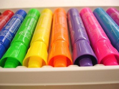 Mr sketch markers!! Loved these in 1988!