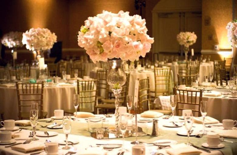 Stylish Wedding Table Decorations Ideas Wedingideast Decoration 780x510