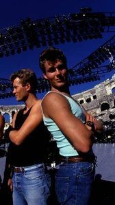 Image Result For Aha Summer Moved On Video Nsync Handsome Faces