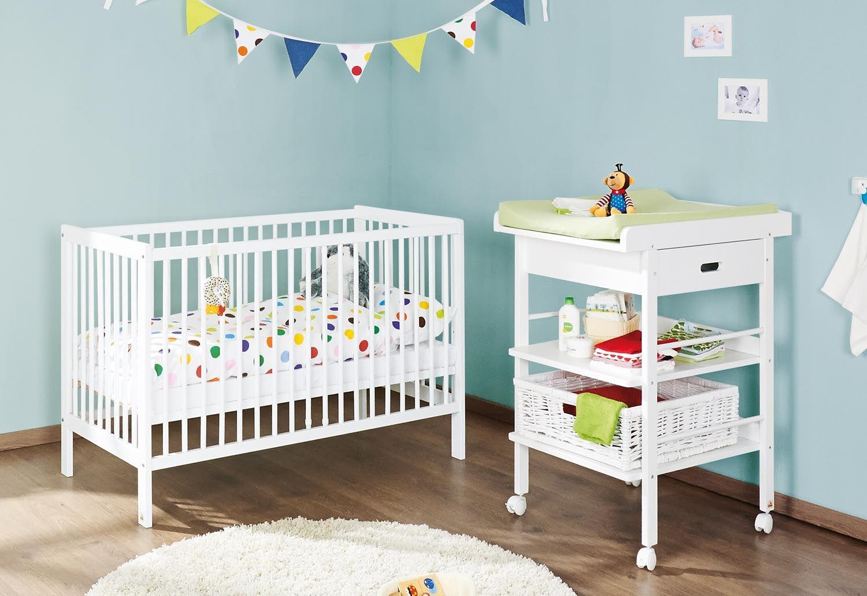 Babymöbel Konstanz sparset madeleine lenny pinolino in ihrem onlineshop für