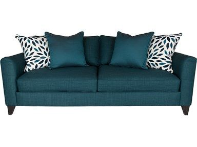 Shop For Comfort Industries Sofa And Other Living Room Sofas At