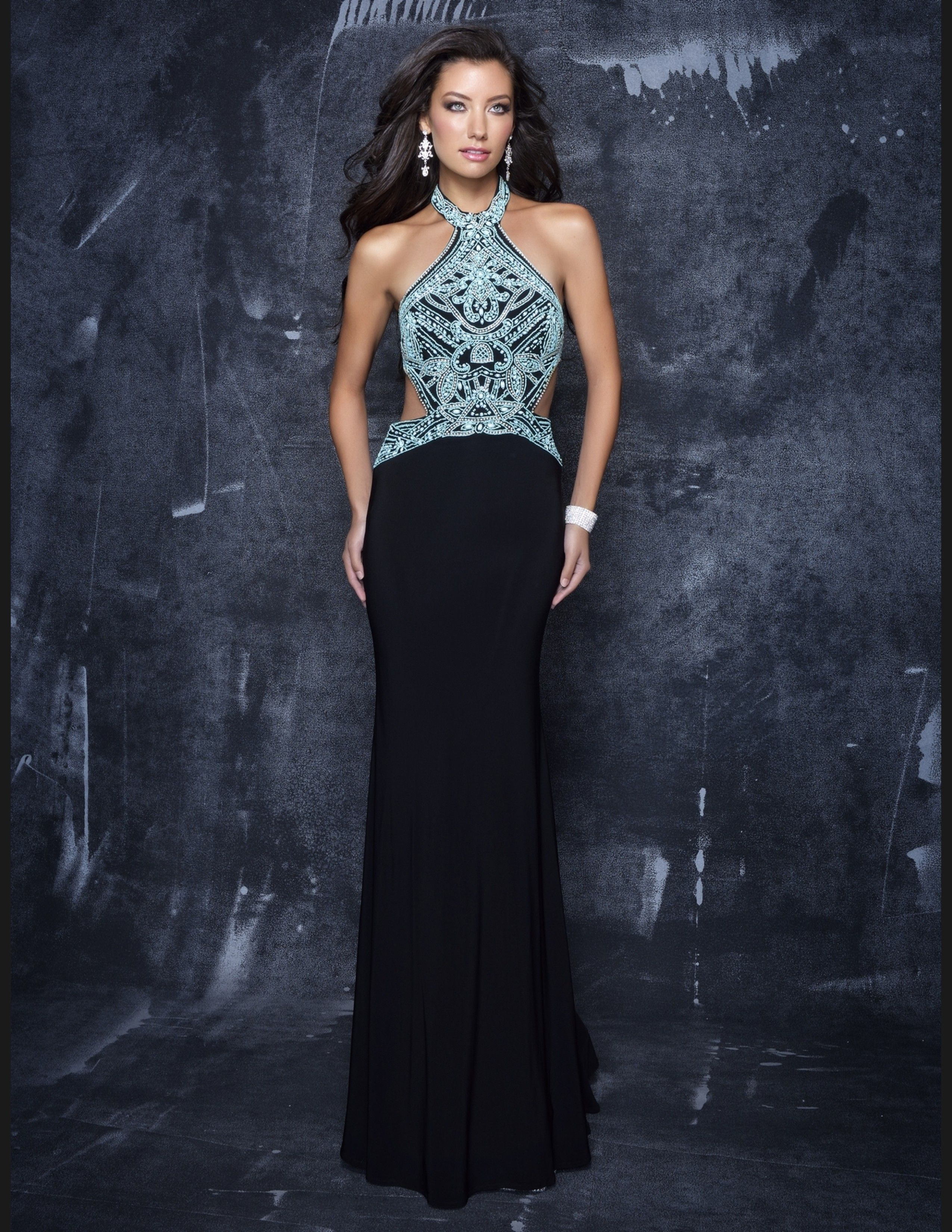 Sexy prom dress available at hopeus bridal time to shine at prom