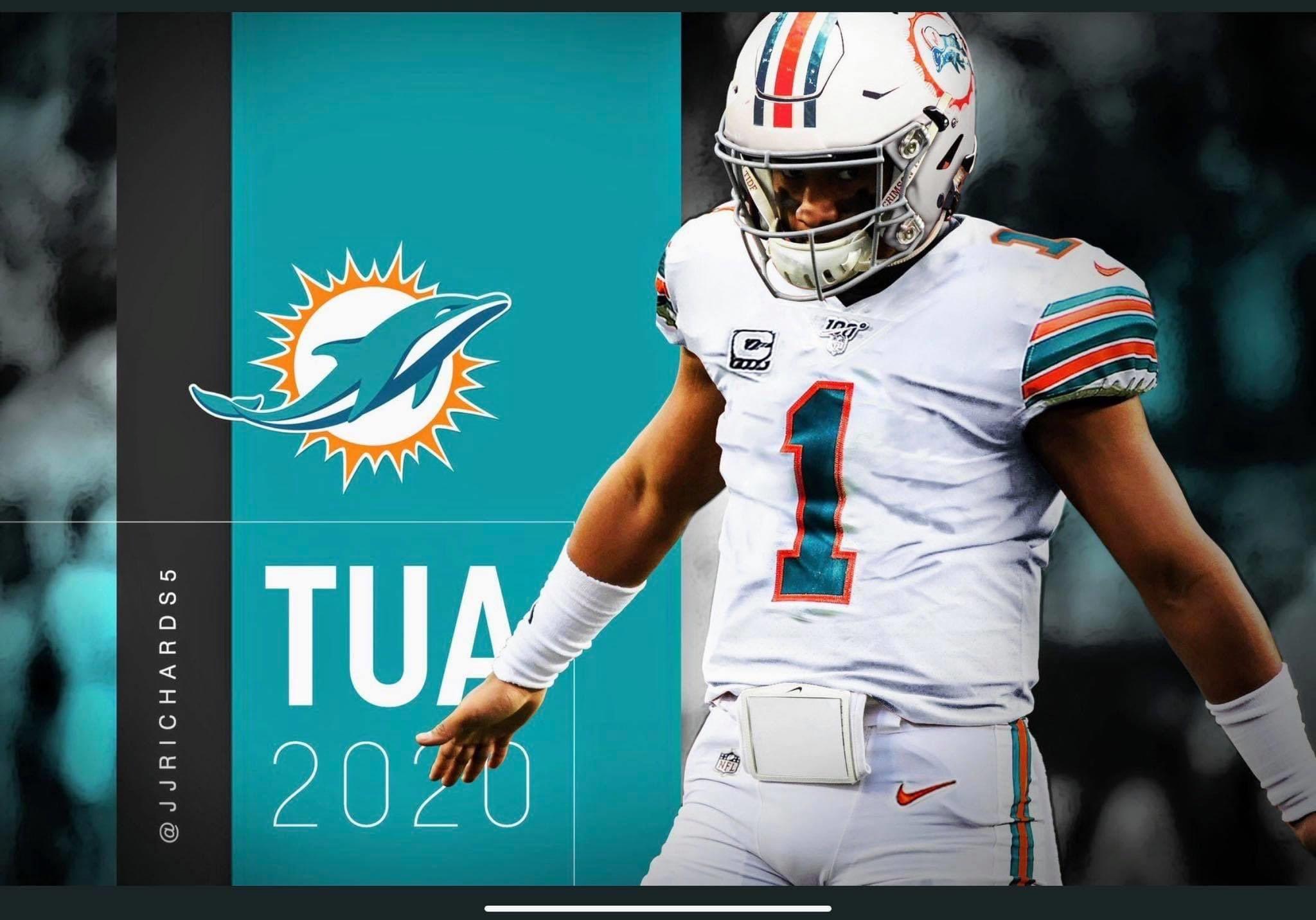 Cameron Wolfe on in 2020 Miami dolphins football, Miami