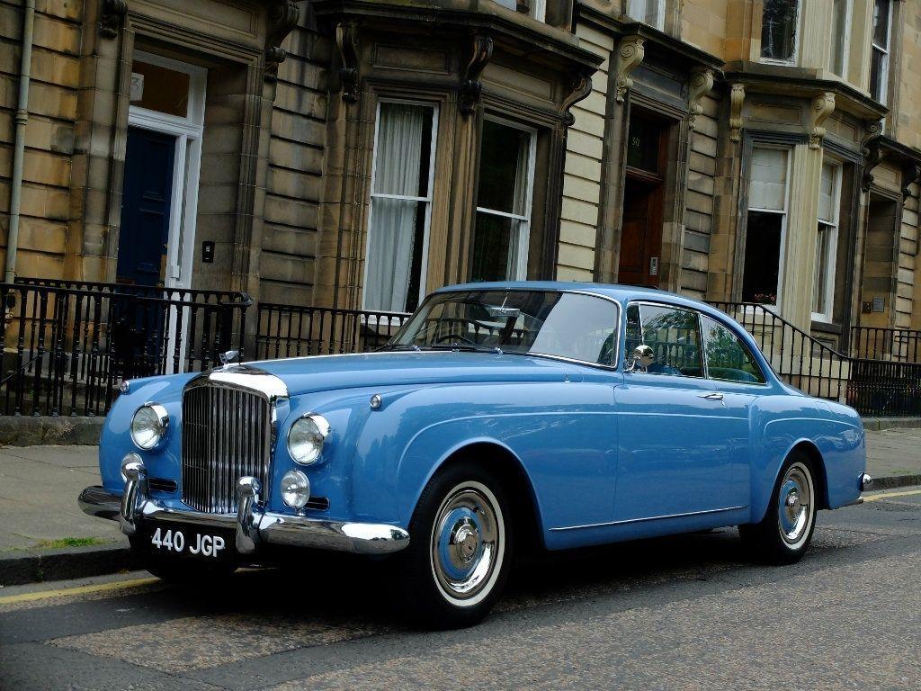 Bentley 1961 Series Ii 450 000 Https Www Autotrader Co Uk Classified Advert 201805296971444 Advertising Location Classic Cars British Used Bentley Bentley