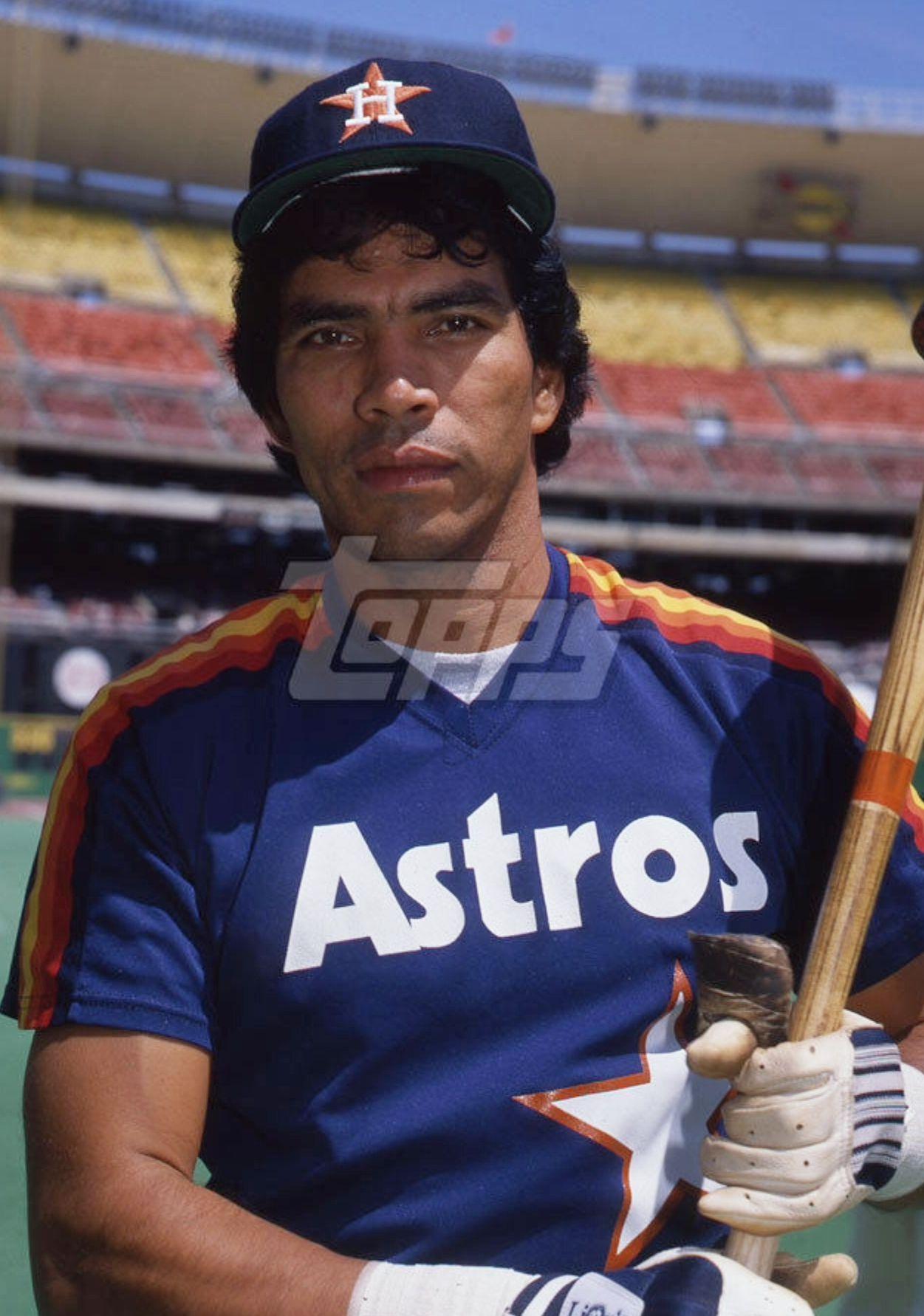 Jose Cruz Houston astros baseball, Astros baseball, Best