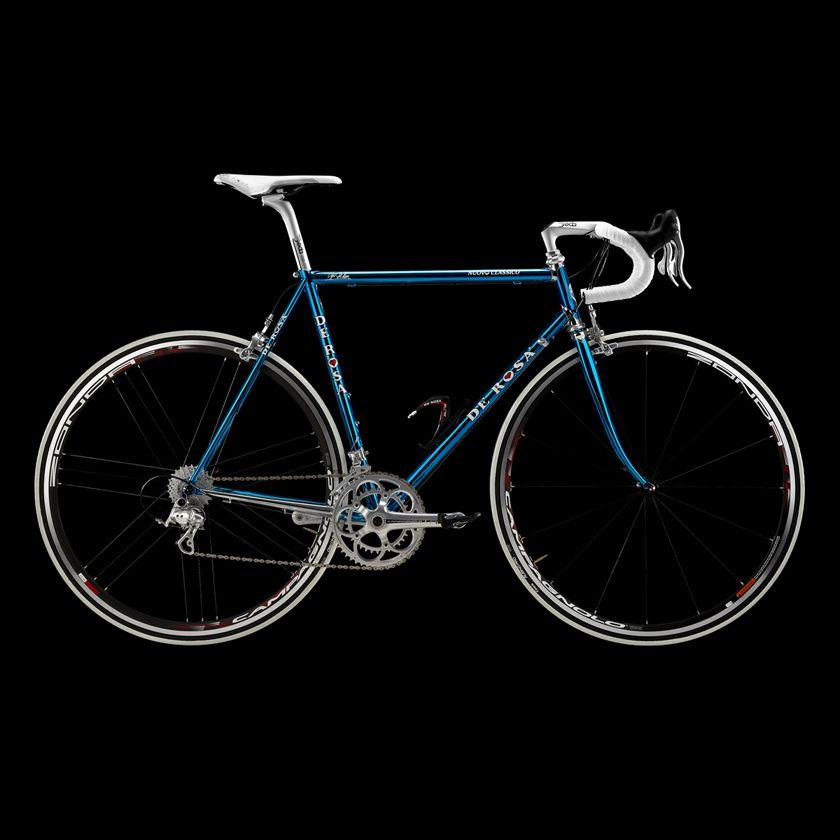 De Rosa ::: Nuovo Classico | Vélos | Pinterest