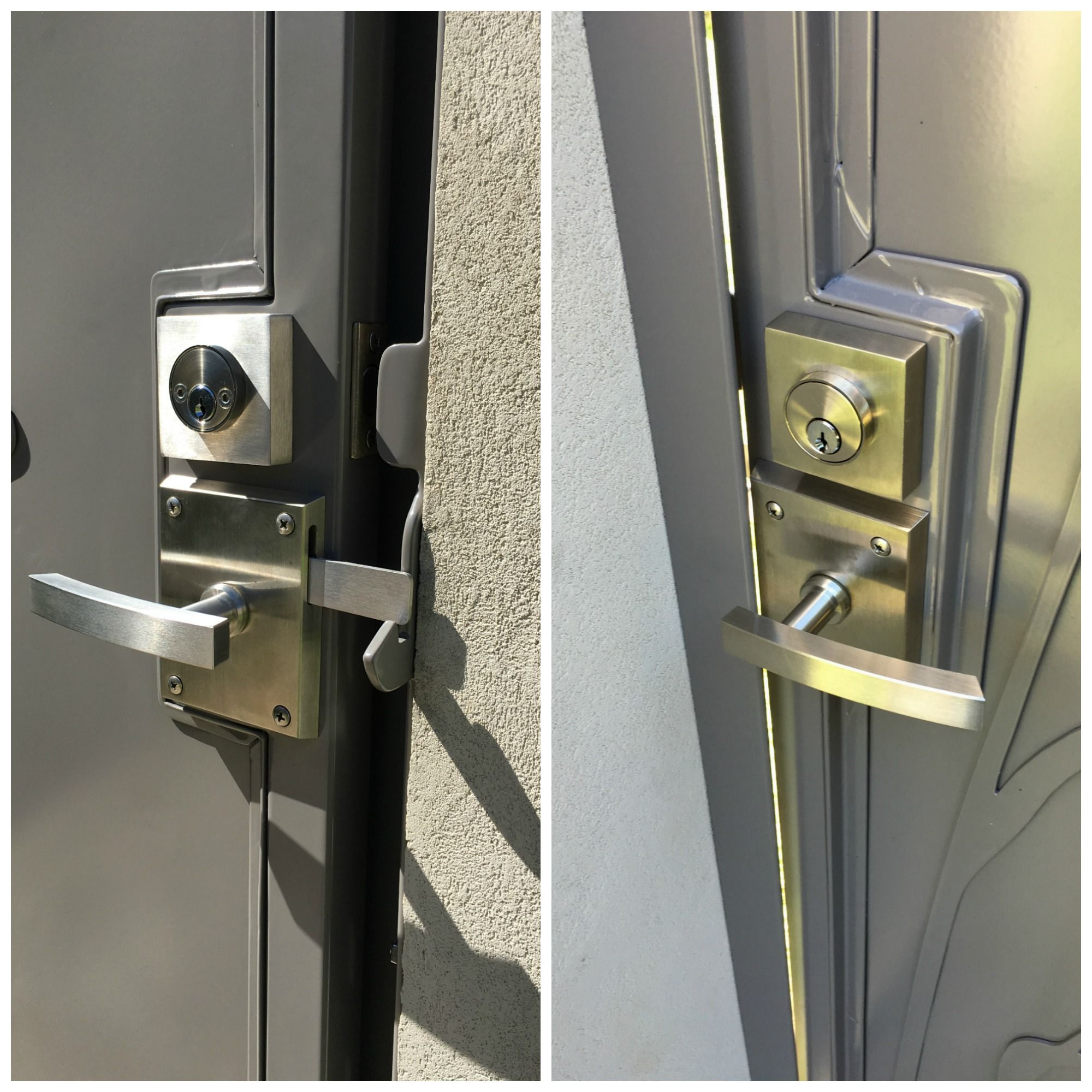 Alta Stainless Steel Gate Latch Build Your Own Package Gate