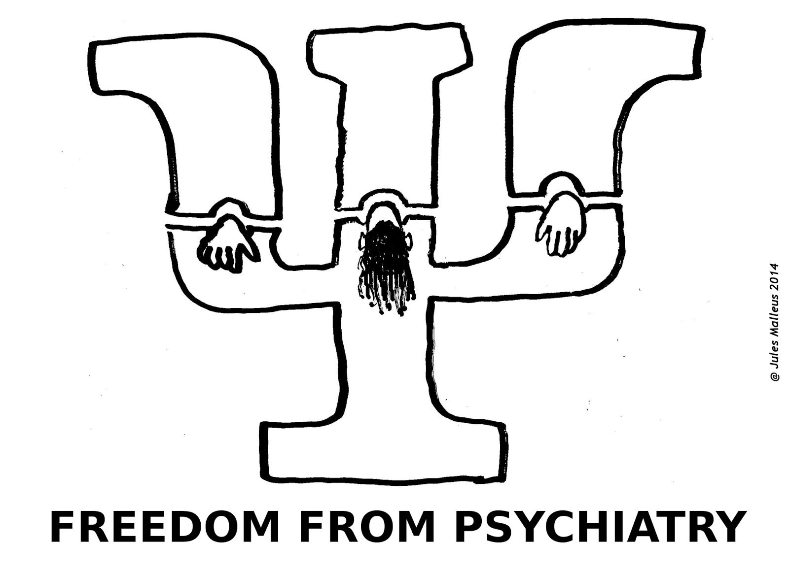 Épinglé par Danielle Poirier sur anti-psychiatric movement