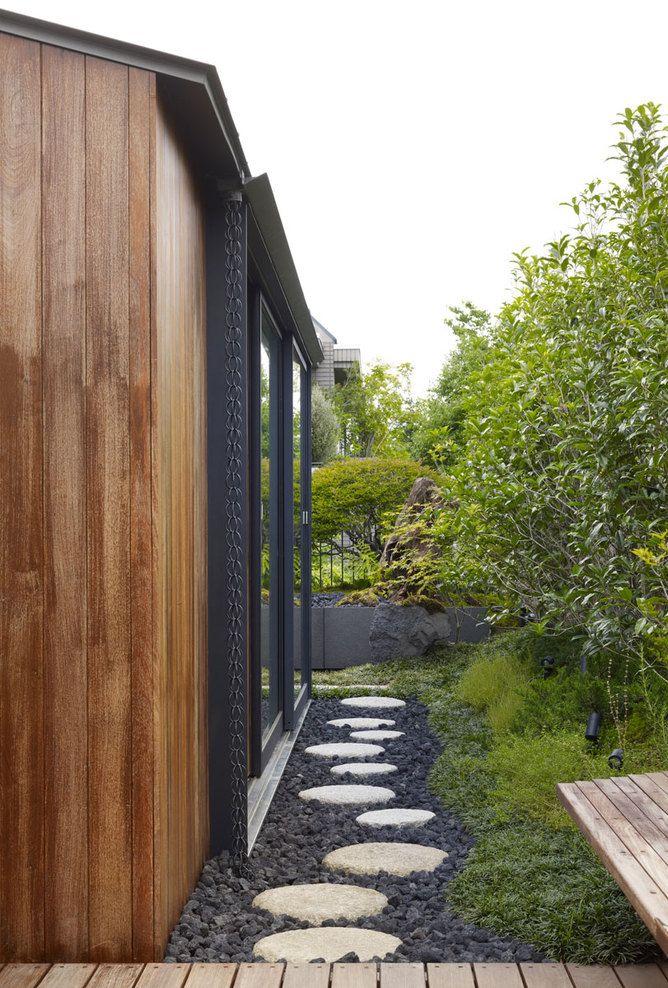 Tokyo Japan House S Keiji Ashizawa Design Chemin De Jardin Pas
