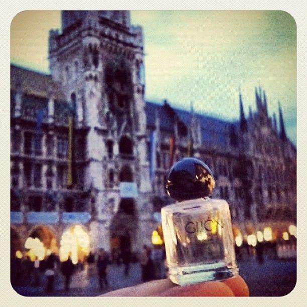 #Munich #Alemania #Gijon #perfume