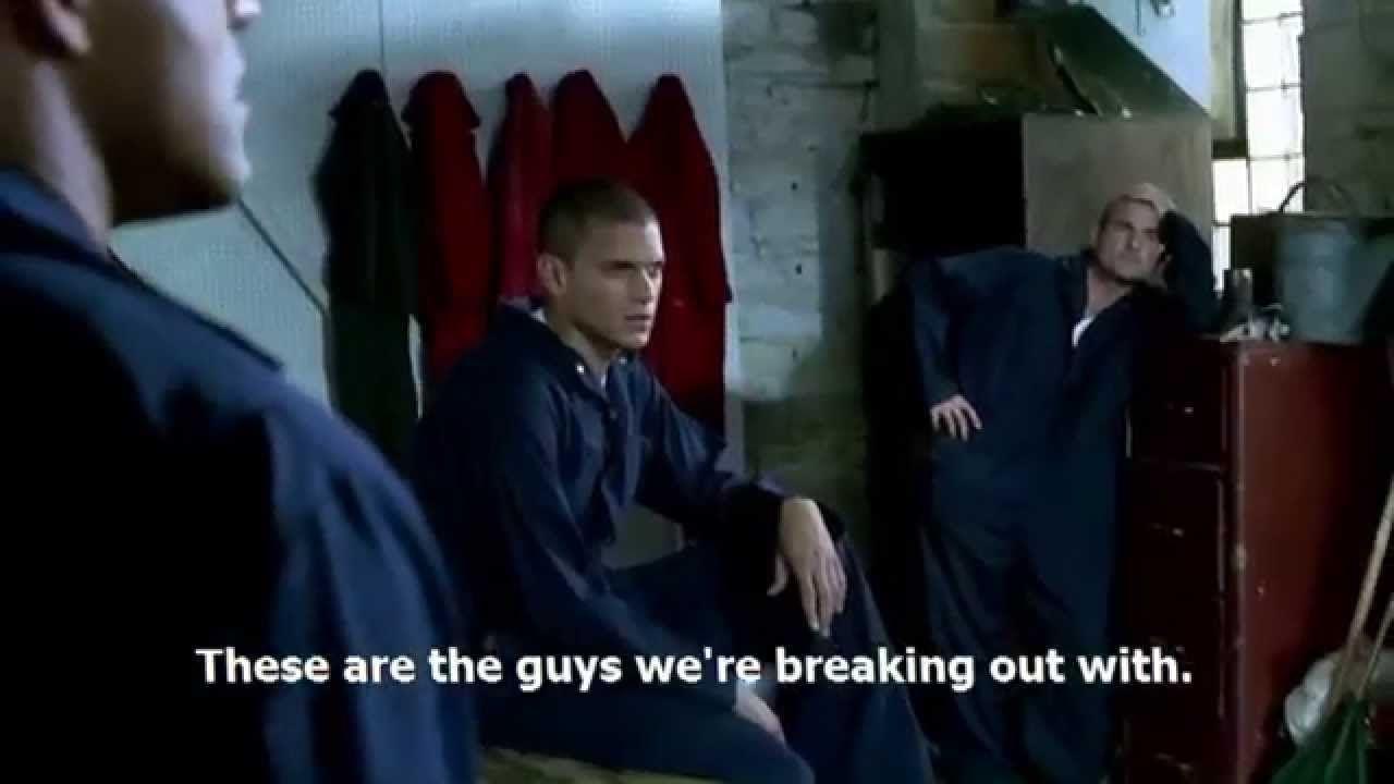 prison break season 2 episode 5 sinhala subtitles