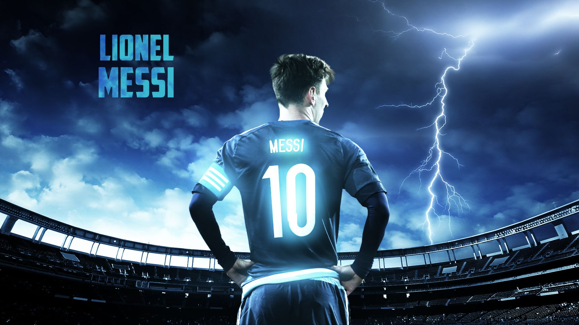 adidas messi wallpaper