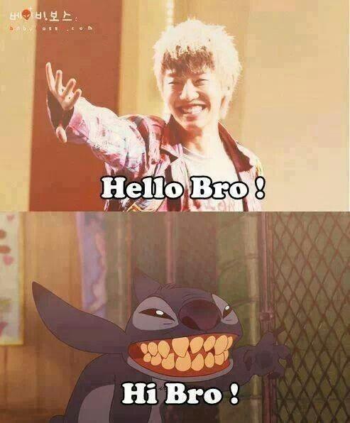 Ohh hahahaha!!!!! XD Aliens will be aliens.... :)