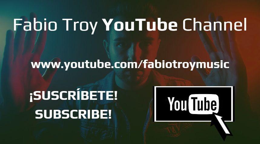 ¡¡¡+500 visualizaciones del videoclip de PLAY!!! ¿Todavía no lo has visto? Sé el primer@ en ver y recibir todos mis vídeos ✔ ¡Suscríbete! ➡ http://bit.ly/2au9XEr | +500 views!!! Still you have not seen the video of PLAY? Be the first to see and receive all my videos ✔ Subscribe! ➡ http://bit.ly/2au9XEr