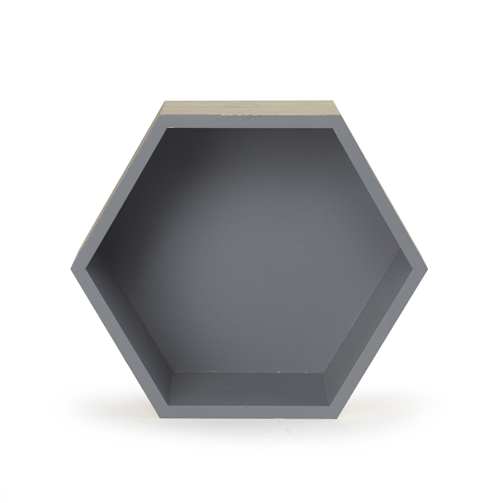 etag re hexagonale moyen mod le rush salon salle manger par pi ce alin a fr d coration. Black Bedroom Furniture Sets. Home Design Ideas
