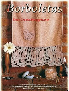 Crochet Sweet: table basse