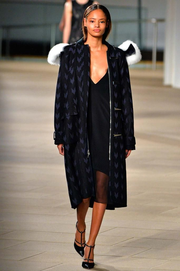 Prabal Gurung | Fall 2015 Ready-to-Wear Collection | Style.com