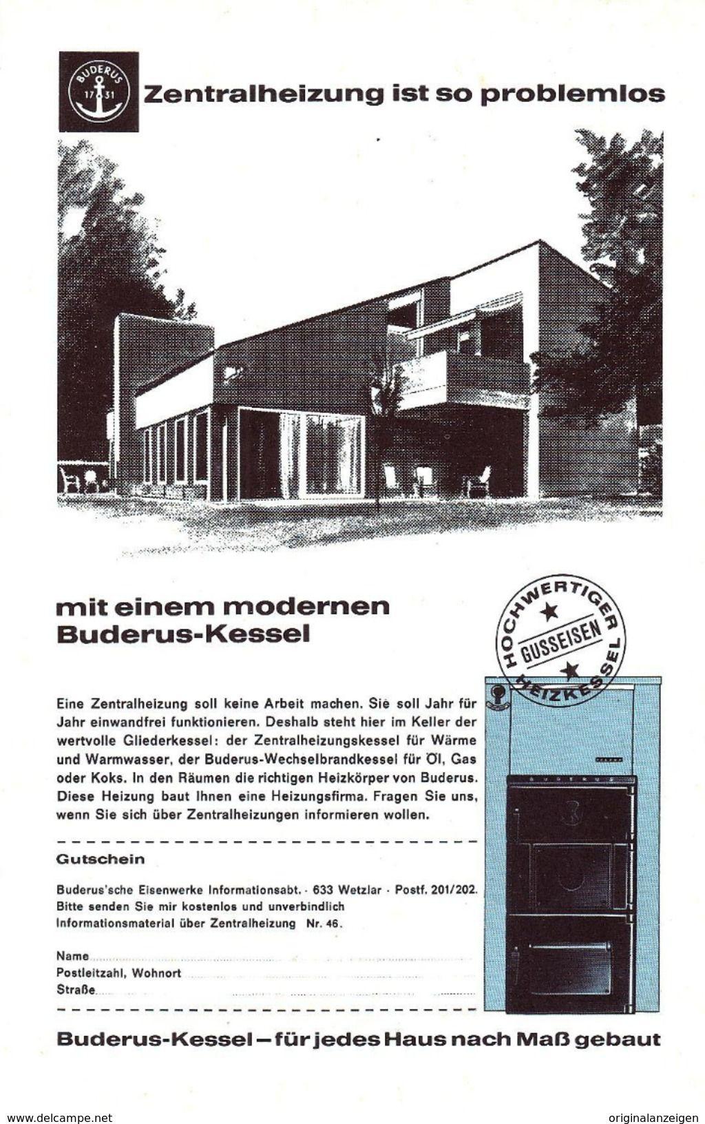 Berühmt Kessel Für Wärme Und Warmwasser Ideen - Die Besten ...