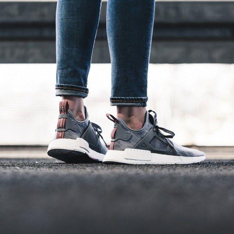 adidas nmd femme 2018