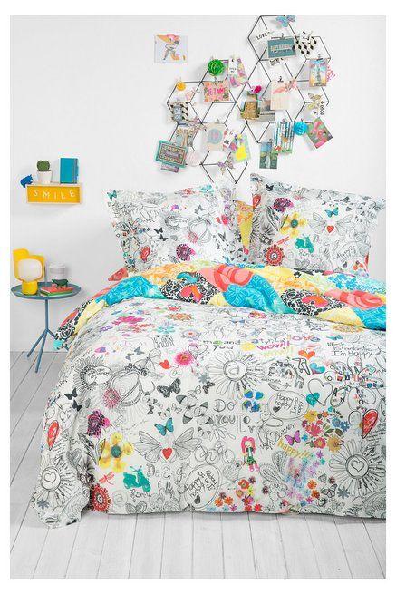 Reversible Duvet Cover Bed Linen Design Trending Decor
