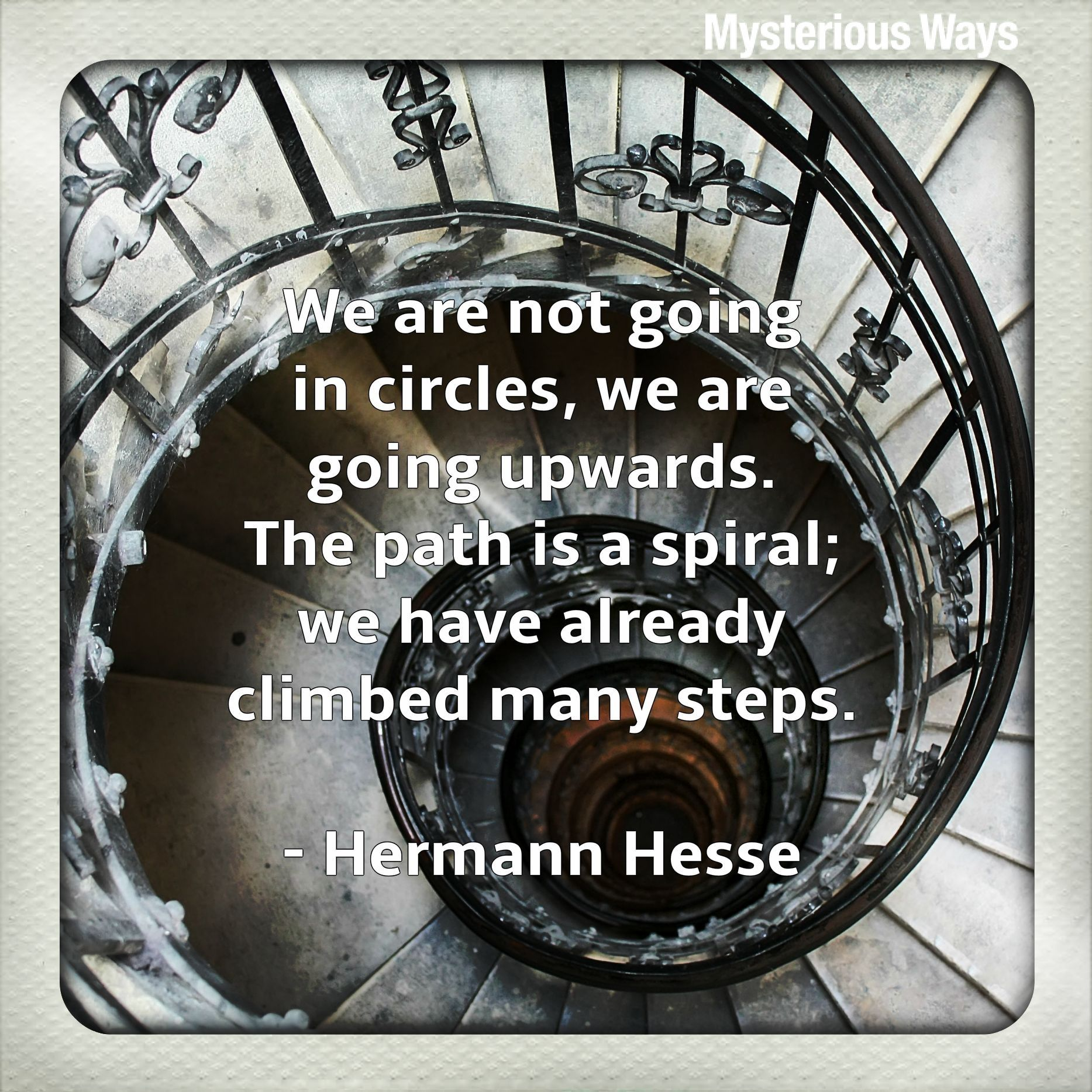 #upwards #hesse #inspiration