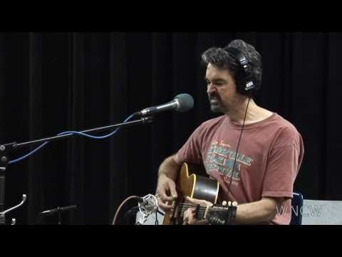 "Slaid Cleaves ""Rustbelt Fields"" WNCW.  Amazing."