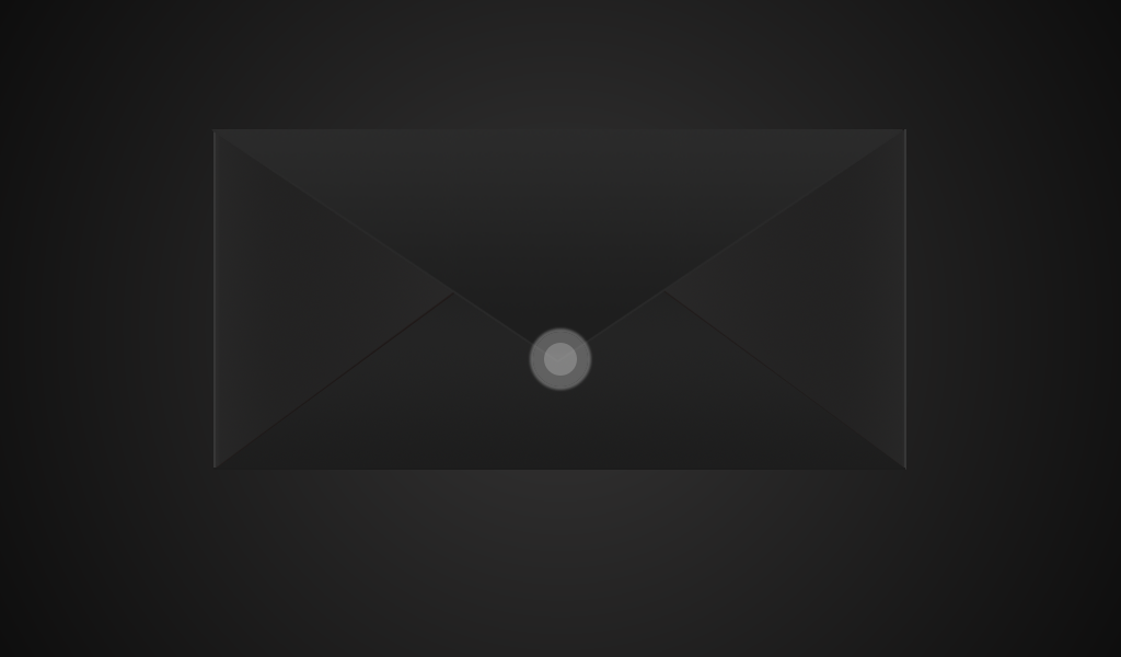 One of my old work with css animation  Opening envelope with