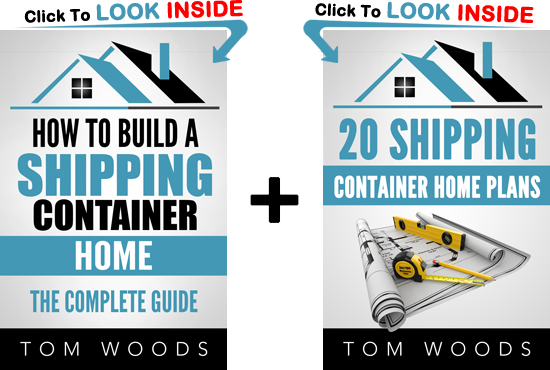 How to build a shipping container home guide and plans
