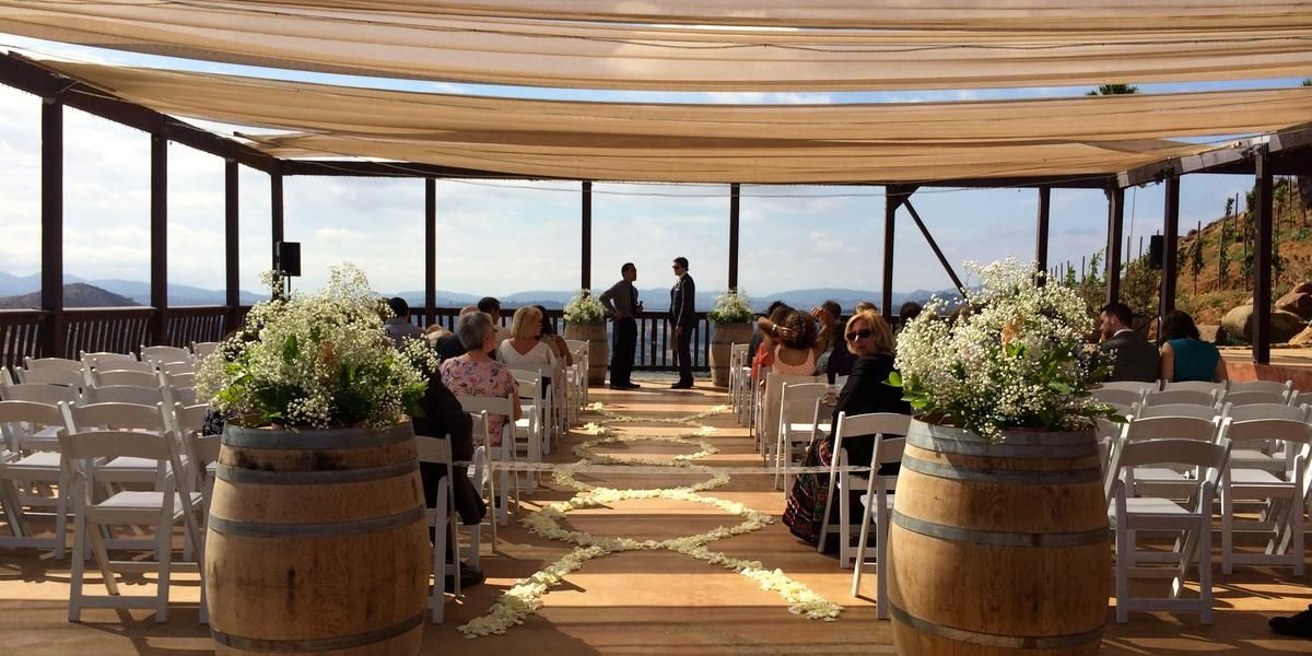 beautiful wedding locations in southern california%0A South Coast Winery Resort  u     Spa Weddings  Price out and compare wedding  costs for wedding ceremony and reception venues in Temecula  CA   Ideas    Pinterest