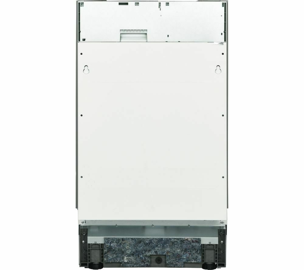 Details About Logik Lid45w18 Slimline Fully Integrated Dishwasher