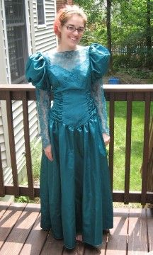 a7c583b4416 Would You Rock These Hideous Bridesmaids  Dresses