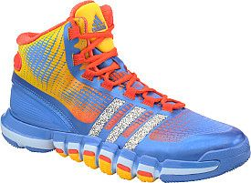 adidas Men's adipure Crazyquick High-Top Basketball Shoes | Hot ...
