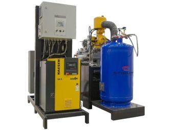 Cryogenerators Liquefaction Plants Cryogenic Engineering