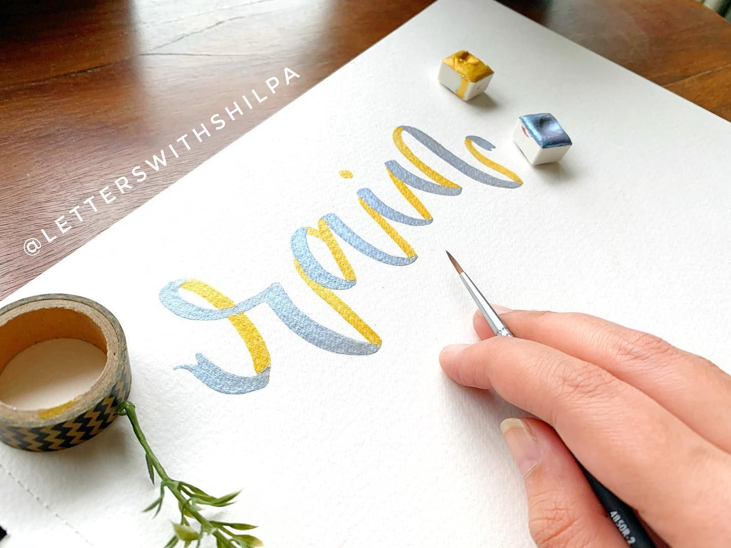Pin On Lettering Projects