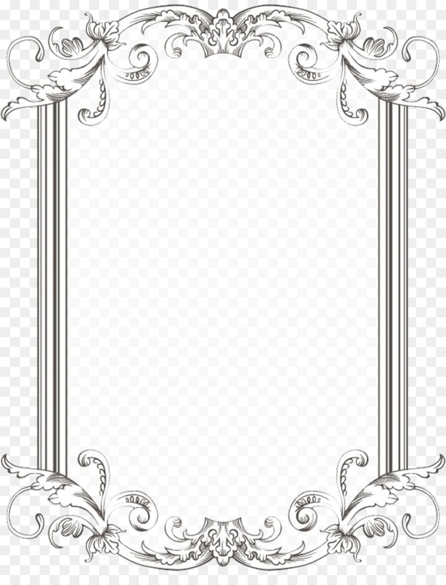 Borders And Frames Picture Frames Clip Art Browse And Download Vintage Frame Png Pictures Unlimited Download Vintage Borders Vintage Frames Frame Clipart
