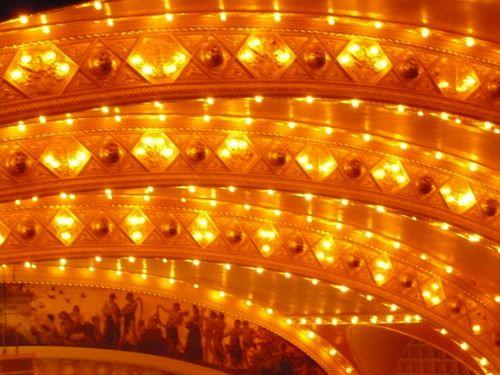 Auditorium Theatre, Chicago - Adler & Sullivan