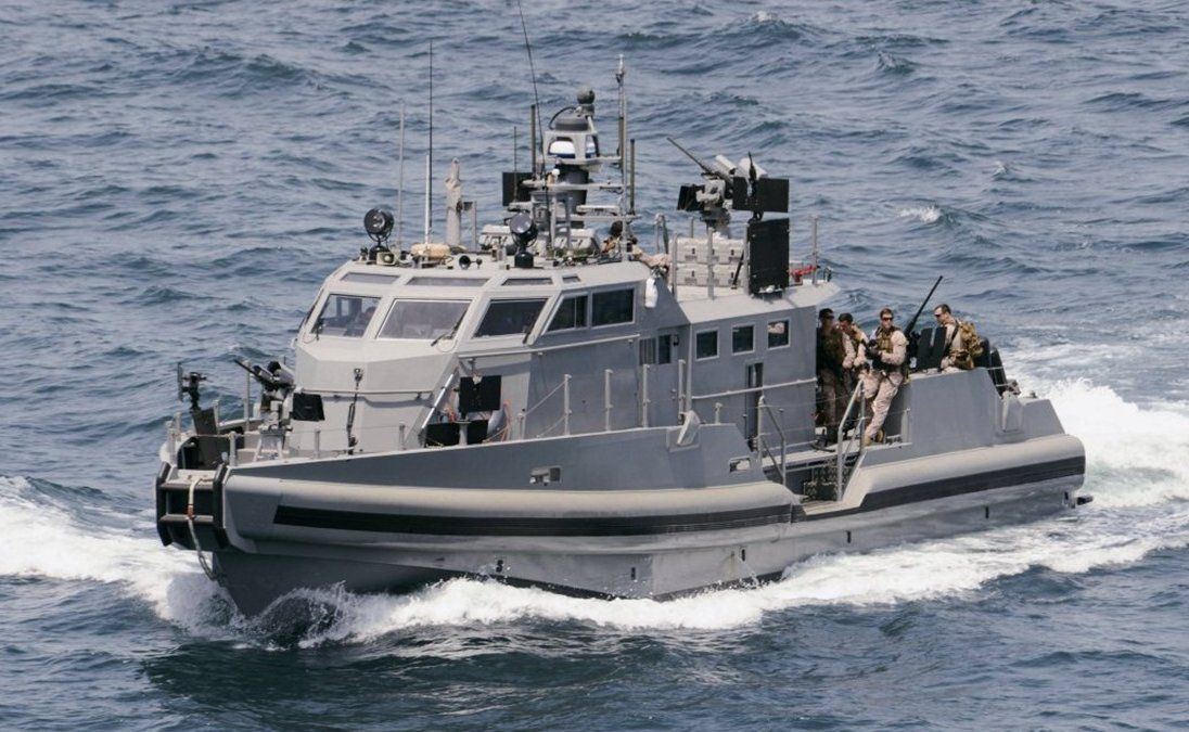 Initial AP/White House story about U.S. Navy sailors detained by Iran makes little sense