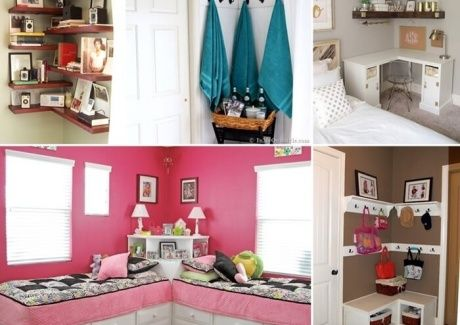 Amazing Interior Design Small Space | Decorating | Pinterest | Small ...