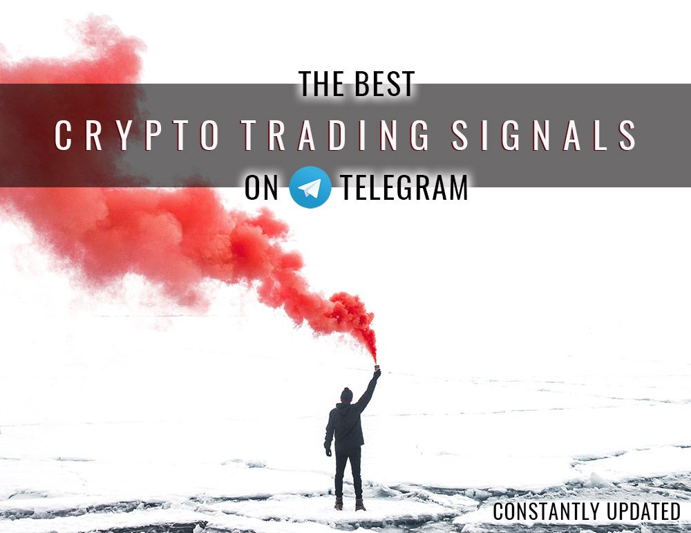 Stress Test For Crypto Signal Providers See Our Hand Selected