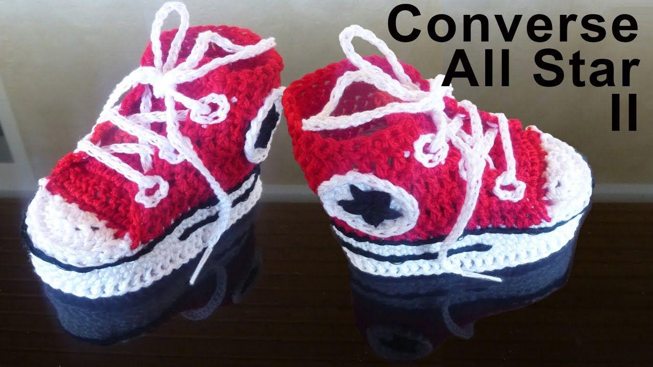 Funky Kostenlos Häkelarbeitbaby Boot Muster Embellishment - Decke ...